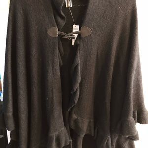 Apt. 9 Cape, One Size, NWT